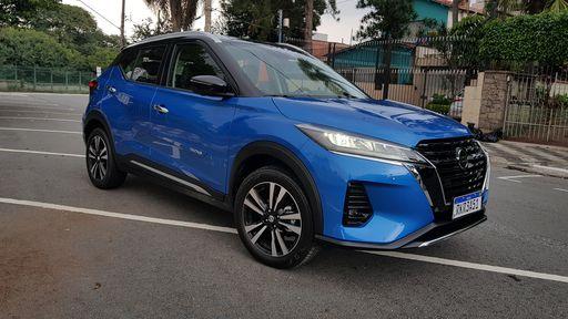 Análise | Novo Nissan Kicks 2022: tecnológico, seguro e confortável