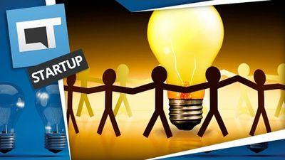 Dica para desbloquear sua criatividade [Canaltech Startup #1]