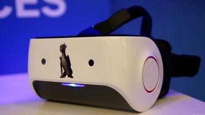 GDC 2019 | Qualcomm apresenta óculos RV sem fio que divide processamento com PC