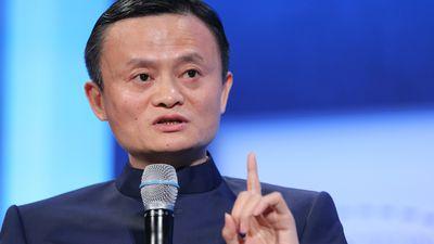 """Fundador do Alibaba, Jack Ma chama cultura chinesa de horas extras de """"bênção"""""""