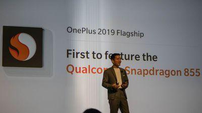 OnePlus 7 será o primeiro smartphone equipado com o Snapdragon 855