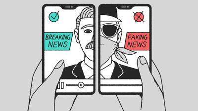 Apple dará suporte a programas de educação para combater fake news