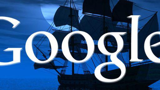 Google entra no combate à pirataria na Itália
