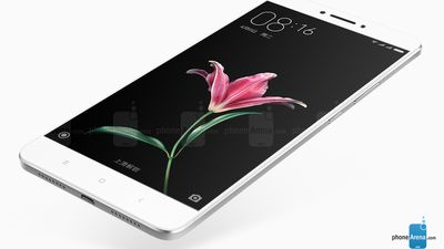 Xiaomi anuncia o Mi Max Prime, smartphone com tela gigantesca e espaço de sobra