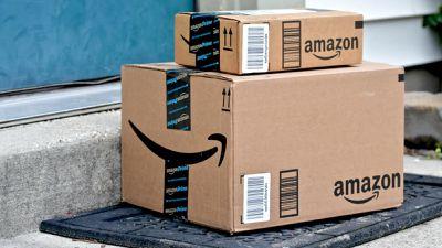 Polícia dos EUA usa GPS em caixas da Amazon para encontrar ladrões de encomendas