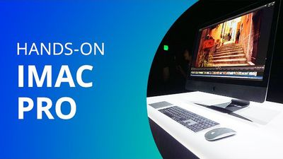 Novo iMac Pro [Cobertura WWDC]