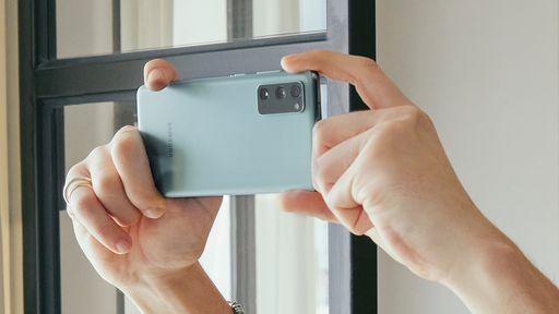 Galaxy S20 FE tem câmeras equiparáveis às do Galaxy Note 20, diz teste DxOMark