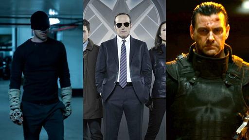 7 filmes e séries do MCU que a Marvel quer que você esqueça