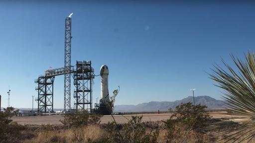Amazon entra com pedido para lançar seus satélites em órbita terrestre