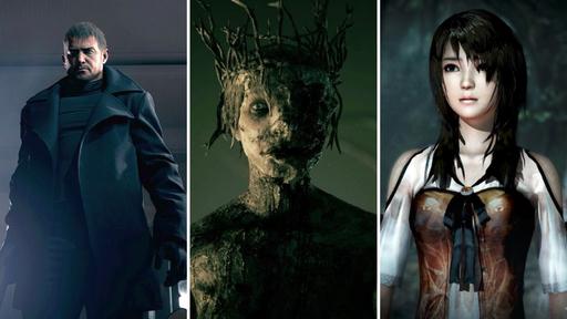 Os 10 melhores survival horror já feitos