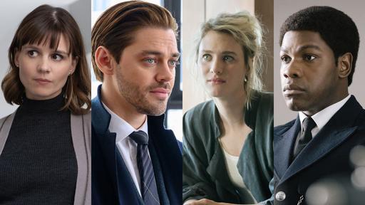 As 10 melhores séries do Globoplay