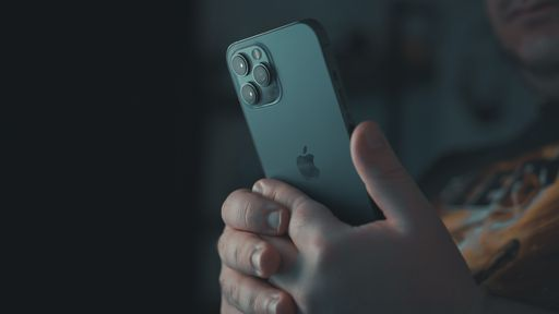 Como colocar o iPhone no modo de vibrar