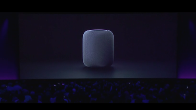 Conheça o HomePod, speaker inteligente da Apple que vai muito além das músicas