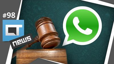 CT em Londres: Bloqueio do WhatsApp, Wikileaks no Brasil e + [CT News #98]