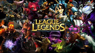 League of Legends e Fifa 2017 serão modalidades em disputa no JUBs