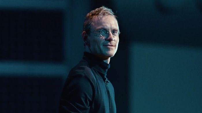 d3751278be5 Steve Jobs desconstrói o mito para mostrar o lado humano do CEO da Apple -  Cinema