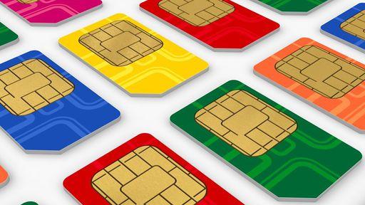 Como fazer o recadastro da sua linha de celular pré-pago com a sua operadora