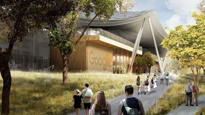 Google vai expandir seu campus em Mountain View; veja como ele vai ficar