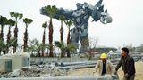 China cria primeiro parque temático de realidade virtual do mundo