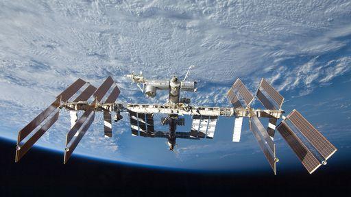 1ª missão tripulada operacional da SpaceX com a NASA na ISS acontece em setembro