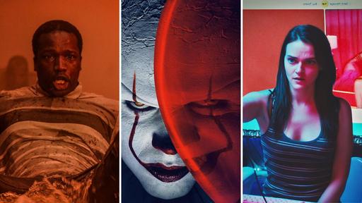 Os 15 melhores filmes de terror disponíveis na Netflix