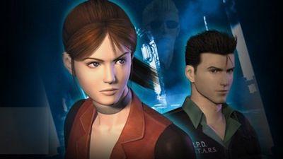 Resident Evil CODE: Veronica X e série Lost Planet chegam à retro do Xbox One
