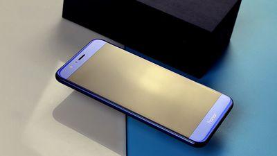 Huawei lança oficialmente o Honor 8 Pro: Conheça suas especificações
