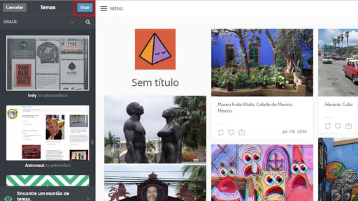 Após mudança na política de conteúdos, app do Tumblr retorna para a App Store