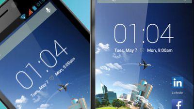 Kazam: conheça a nova marca de smartphones criada pelos ex-executivos da HTC