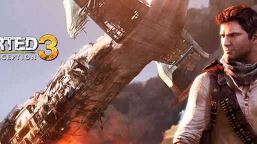 Naughty Dog anuncia mega patch para Uncharted 3, já disponível na PSN