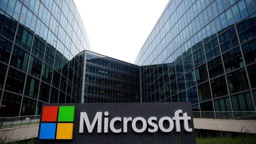 Nuvem ajuda e Microsoft fecha trimestre com US$ 33,7 bilhões em receita