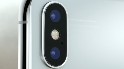 Vídeo compara as câmeras do iPhone 7 Plus e do iPhone X em baixas luminosidades