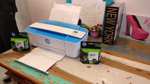 HP Inc. lança nova mini-impressora multifuncional no Brasil