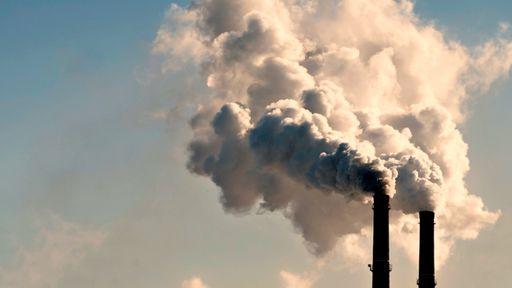 Emissão de gases causadores de mudanças climáticas bate recorde em 2019