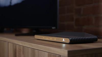 Você já pode reservar o seu Atari VCS; confira os preços e pacotes