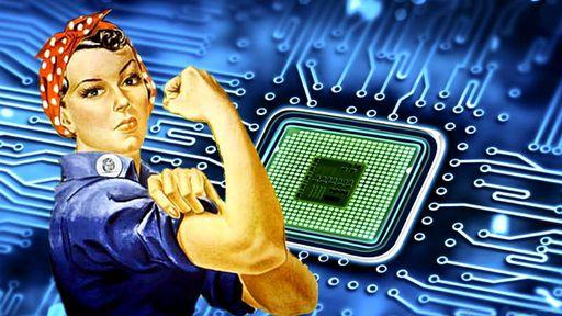 As dez mulheres mais importantes da história da tecnologia