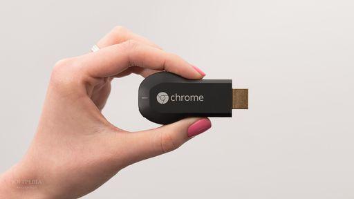 O que é e como funciona o Chromecast