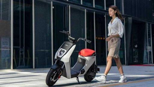 Honda lança scooter elétrica que custa menos do que um celular