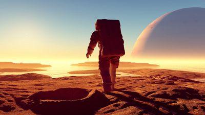 Questões éticas que devemos considerar quando pensamos na exploração espacial