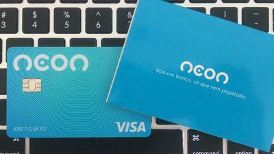 Banco Central decreta fechamento do Banco Neon; veja o que acontece com clientes