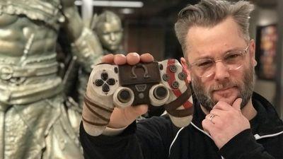 Diretor criativo do novo God of War estará na BGS 2018