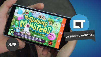 My Singing Monsters [Especial | Dica de App | Campus Party 2016]