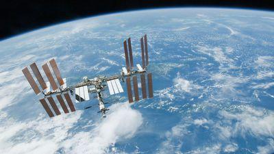Estação Espacial Internacional receberá telescópio solar brasileiro em 2022