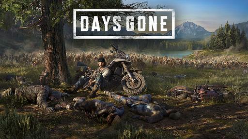 Days Gone chega aos PCs em maio com algumas novidades; confira