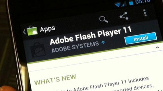 Como instalar o Flash Player no Android - Apps