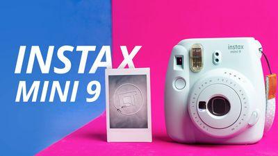 Instax Mini 9: fotos instantâneas e almoços solitários [Análise/Review]