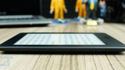 Novo Kindle será revelado na próxima semana, diz CEO da Amazon