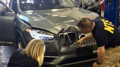 Uber afirma que vai voltar a testar carros autônomos nos próximos meses