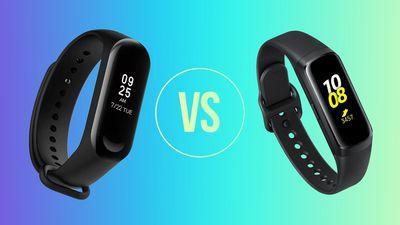 Comparativo | Samsung Galaxy FIT E vs Mi Band: Qual escolher?