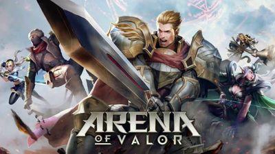 Segunda classificatória de Arena of Valor começa neste final de semana